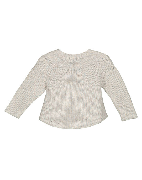 Cardigan tricoté GIBLECAR / 19WG0991CAR001