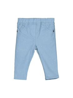 Pantalon bébé fille FIJOPAN2 / 19SG0933PAN721