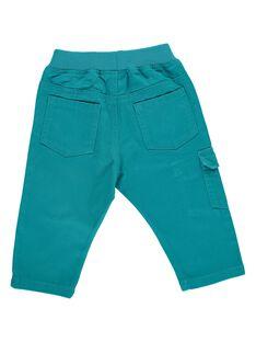 Pantalon bébé garçon CUJOPAN6A / 18SG10R6PANC217