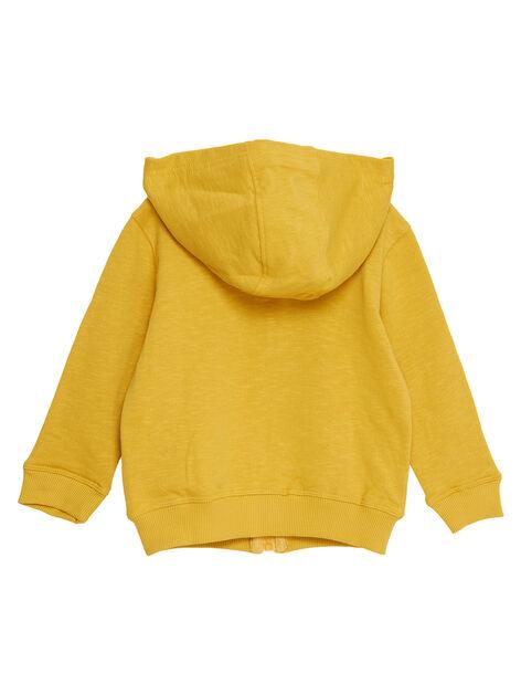 Bébé Enfants HI VIS VIZ Gilet de travail gilet veste jaune Mummy/'s papa/'s