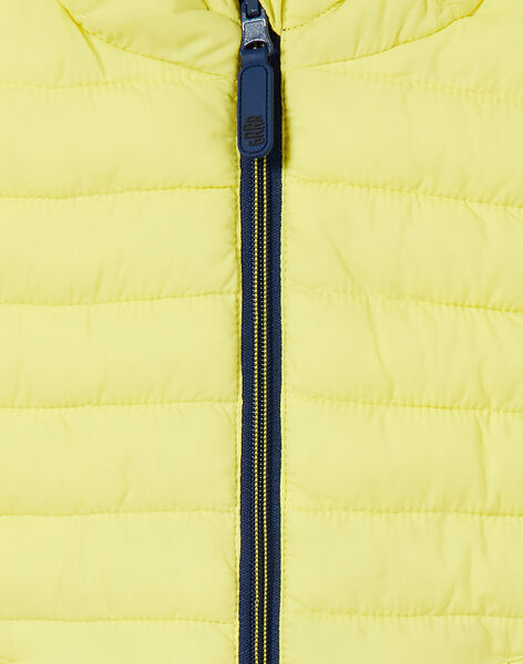 Blouson Bleu marine LOGROBLOU2EX / 21S902R7BLO070