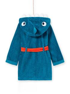 Robe de Chambre Turquoise LEGOPEIREQ / 21SH1251RDCC217