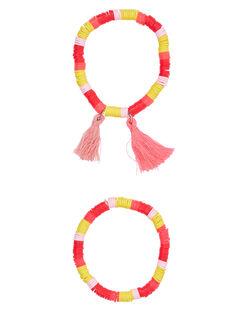 Bracelet Rose JYADUBRA / 20SI01W1BRC308