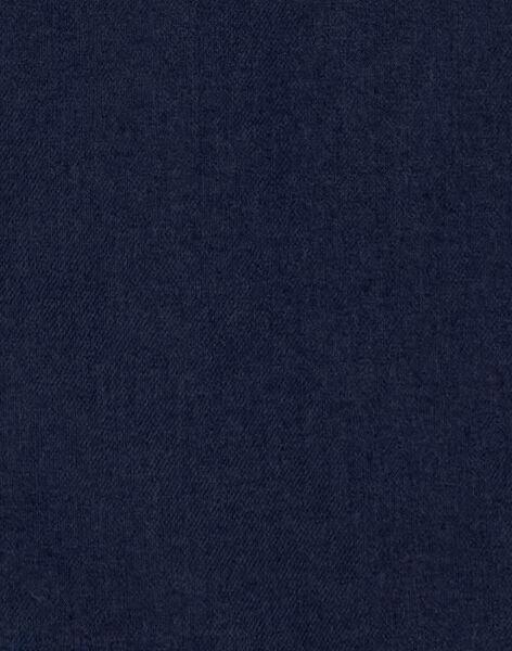 Robe manches longues brodée KABRIROB3 / 20W901F3ROBC243