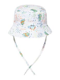 Chapeau Blanc JYUBOCHA / 20SI10H1CHA000