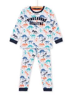 Pyjama Gris LEGOPYJSKE / 21SH125APYJJ920