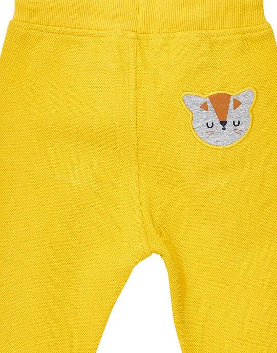 Pantalon Jaune  JUJOPAN4 / 20SG1043PANB114