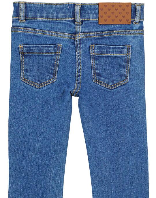 Jeans  GAESLIM3 / 19W901U1D29P274