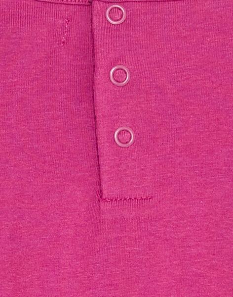 T-shirt manches longues, galon en dentelle  KAJOLTEE2 / 20W90131D32H704