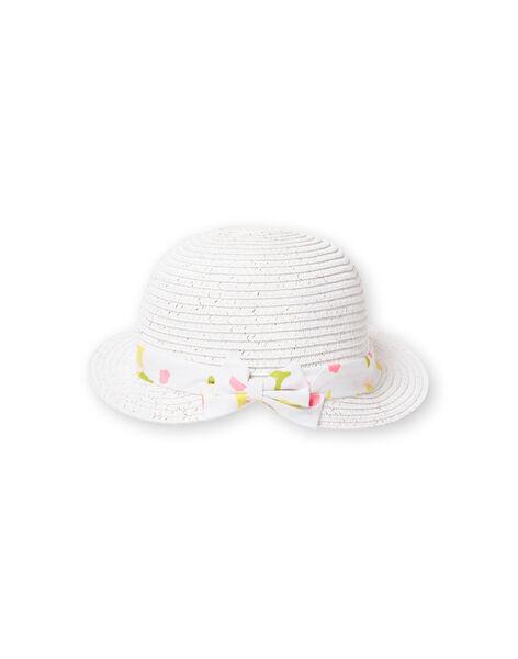 Chapeau Blanc LYIBALCHA1 / 21SI09O2CHA000