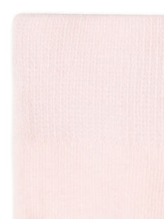 Collant Rose LYIESCOL8 / 21SI0961COLD310