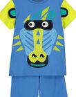 Pyjama Bleu FEGOPYCBAB / 19SH12H3PYJC210