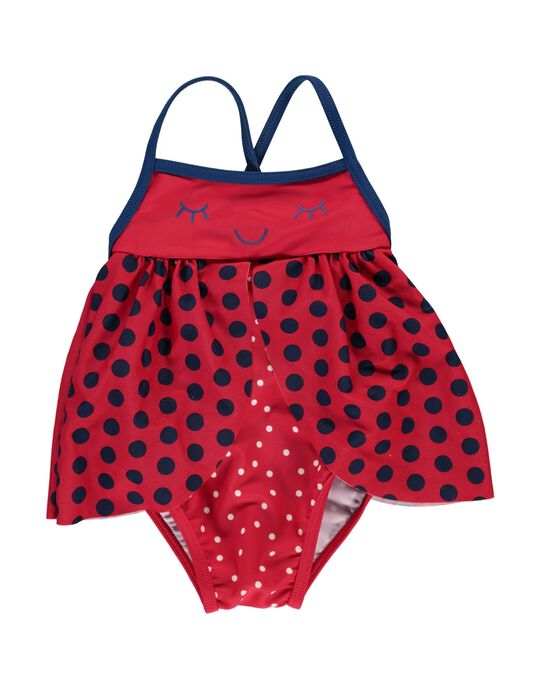 Maillot Rouge  CYIMER1 / 18SI0981MAIF518