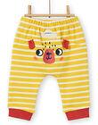 Pantalon Jaune LUNOPAN2 / 21SG10L2PAN106