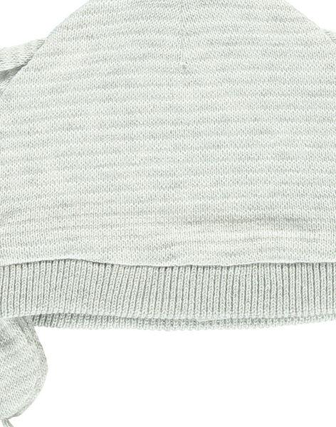 Bonnet cache-oreilles bébé mixte DOU1BON2 / 18WF4211BON099