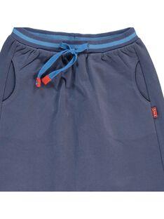 Pantalon de jogging bébé garçon CUJOJOB1 / 18SG10R2JGBC202