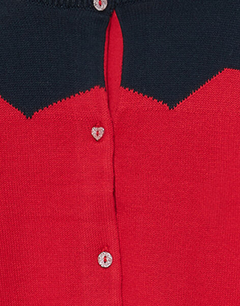 Pull Rouge JAGRAPULL2 / 20S901E1PUL050