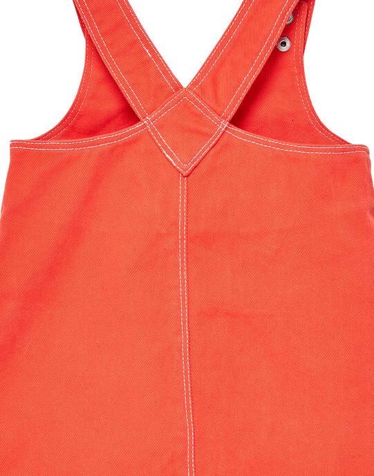 Robe Orange JIVIROB2 / 20SG09D2ROBE400