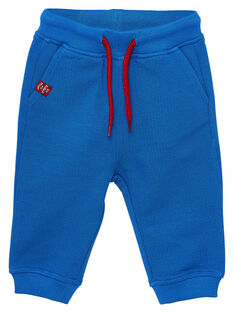 Pantalon Bleu JUJOPAN1 / 20SG1042PANC226