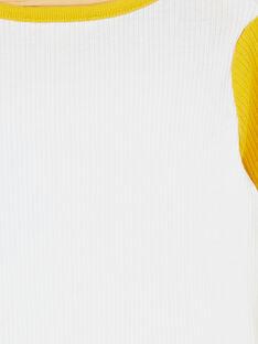 Haut Manches longues à poche poitrine KUJOTEE4 / 20WG1031TML001