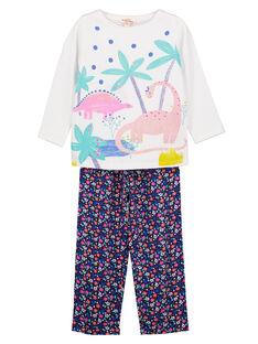 Pyjama GEFAPYJDIN / 19WH1153PYJ000