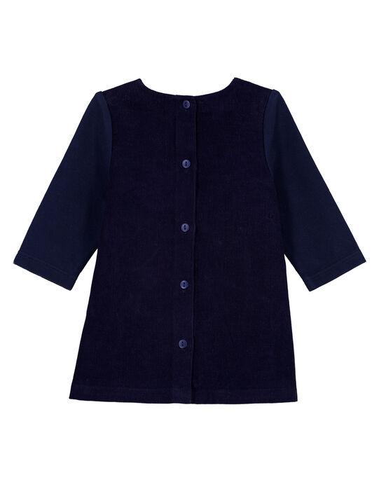 Robe Bleu marine GITRIROB2 / 19WG09J2ROB070