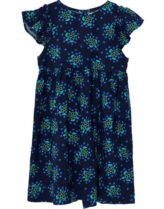 Robe Bleu marine JAJOROB5 / 20S90144ROB070