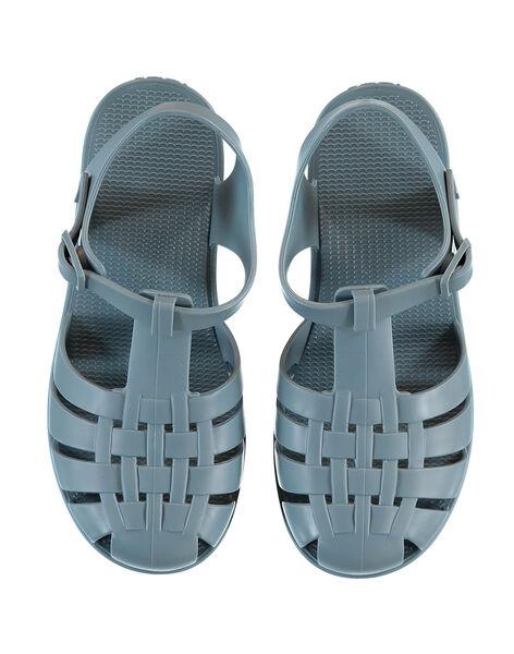 Sandales Bleu ciel LGBAINCLAS1 / 21KK3662D34020