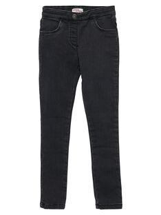 Pantalon Denim gris JAESJEG2 / 20S90161D2BK004