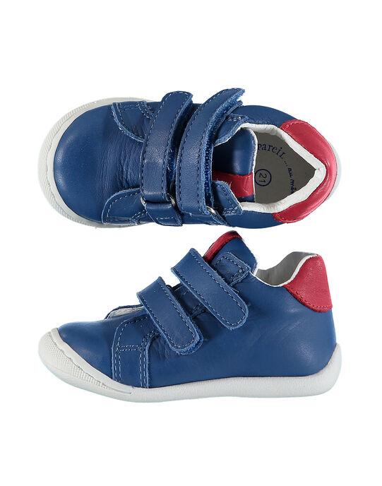 Basket Bleue FBGBASFLEX / 19SK3832D3FC218