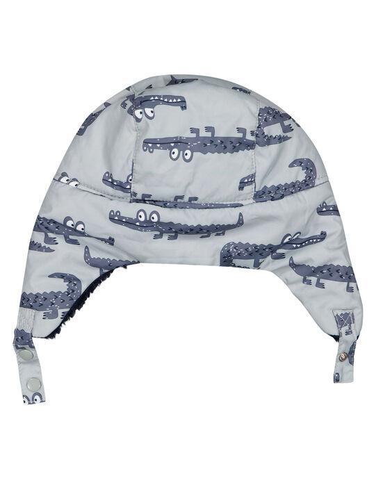 Bonnet avec motifs  GYOBLACHA / 19WI02S1BON940