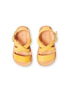 Sandales Jaune LBFSANDSUN / 21KK3758D0E010