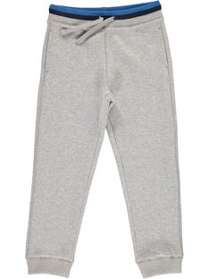 Pantalon de jogging garçon DOJOJOB3 / 18W902C3D2AJ908