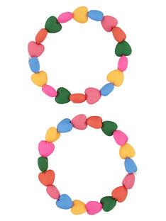 Bracelets fantaisie fille FYACOBRA / 19SI01V1BRC099