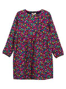 Robe imprimé GAMUROB2 / 19W901F3ROB070