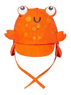 Chapeau Orange JYUCASQ / 20SI10K1CHAE400
