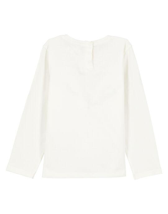 tee shirt manches longues  GATRITEE2 / 19W901J2TML001