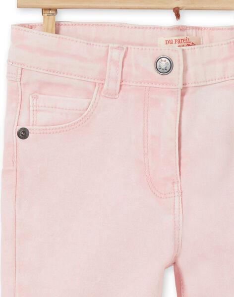 Pantalon Rose LAROUPANT / 21S901K1PAND326