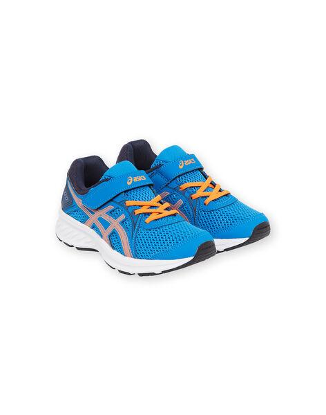 Chaussures de sport junior Bleu marine KGJOLT2PS / 20XK3622D4Q070