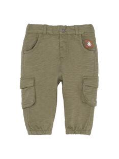 Pantalon Kaki JUDUPAN / 20SG10O1PAN609