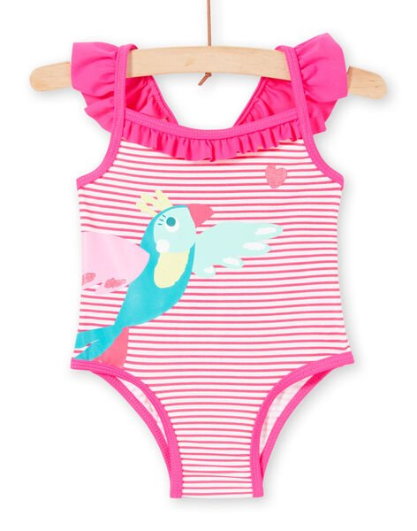 Maillot Rose LYIMER2 / 21SI09DEMAID320