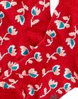 Chaussettes Rouge JYACEACHO / 20SI01N1SOQF506