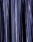 Jupe en velours plissé KASAJUP1 / 20W901O1JUP070