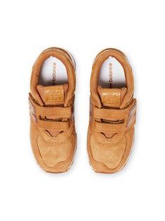 Chaussures sport Marron KGYV574PBR / 20XK3622D37804