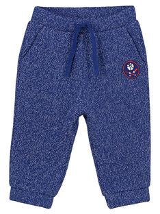Pantalon Ecru GUSANPAN2 / 19WG10C2PAN001
