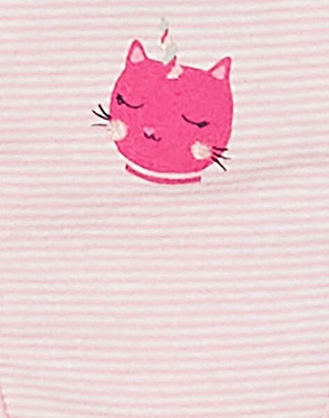 Slip / Culotte Ecru KEFALOT2 / 20WH1195D5L001