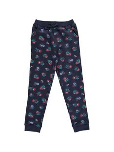 Pantalon de jogging fille DAJOBAJOG3 / 18W901C3D2A099