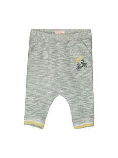 Pantalon de jogging bébé garçon FULIBAJOG / 19SG1023PAN099