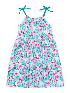 Robe Blanche JAPLAROB1 / 20S901X2ROB000