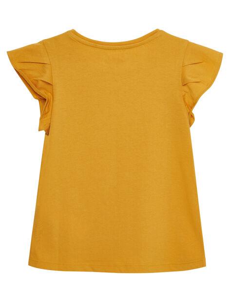 T-shirt manche courte zèbre  JADUTI2 / 20S901O2TMCB107